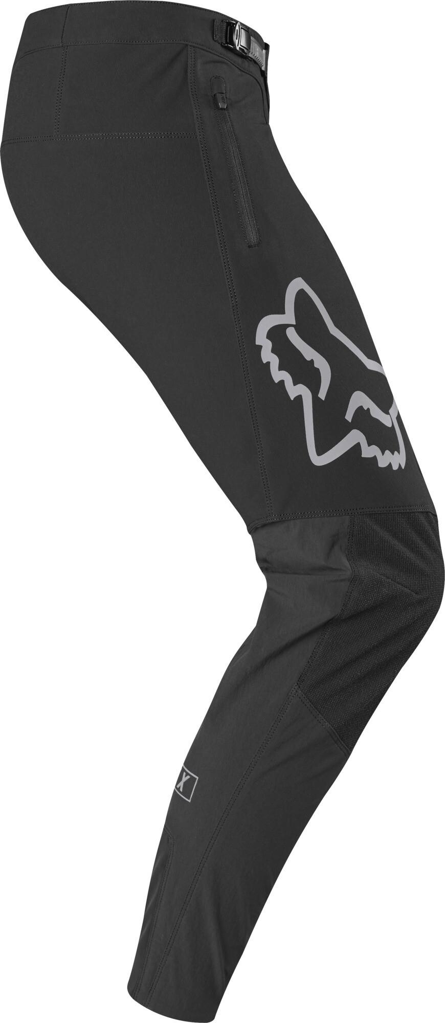 Fox Defend MTB Pants Dark Purple